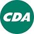 logo CDA schooltuin Leiderdorp